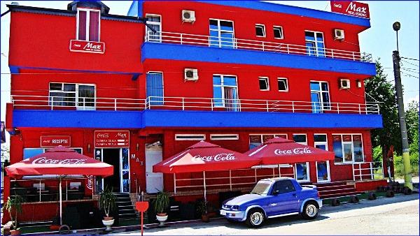 Cazare - Hostel Max - Navodari