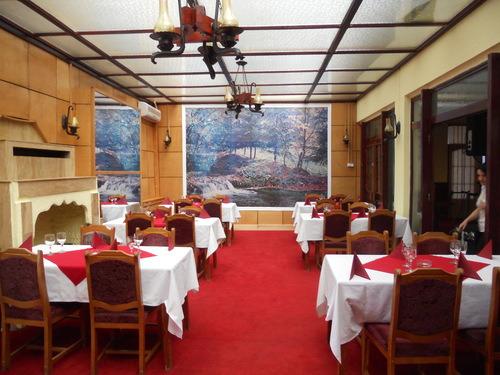 Cazare - Hotel Alutus - Ramnicu Valcea