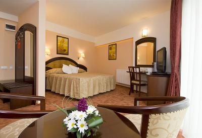 Cazare - Hotel Ambient - Brasov