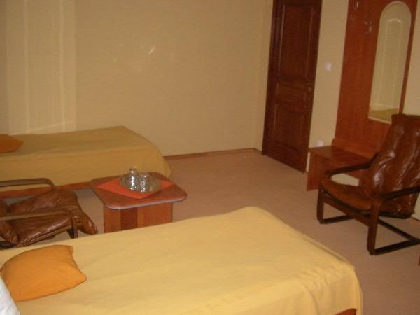 Cazare - Hotel Bocca Del Rio - Gura Raului