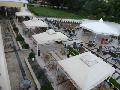 Cazare - Hotel Delta Palace - Sulina