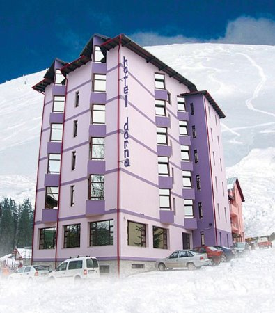 Cazare - Hotel Dorna - Vatra Dornei