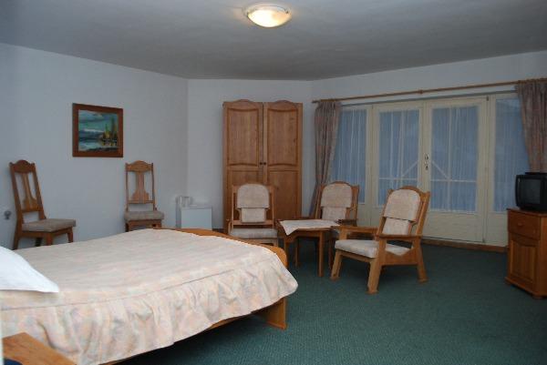 Cazare - Hotel Edelweiss - Sovata