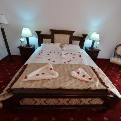 Cazare - Hotel Emire - Zarnesti
