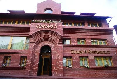 Cazare - Hotel Gonduzo - Odorheiu Secuiesc