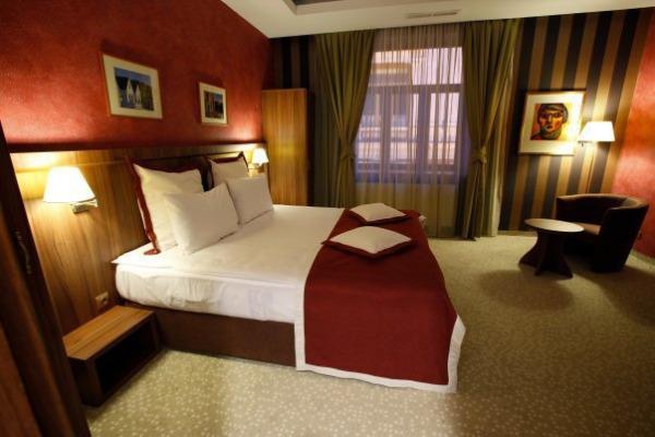 Cazare - Hotel Gott - Brasov