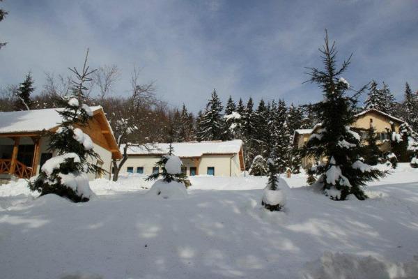 Cazare - Hotel Grand - Balvanyos