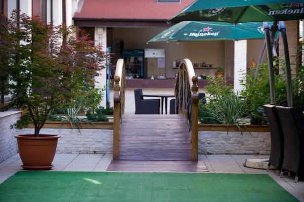 Cazare - Hotel Impero - Oradea