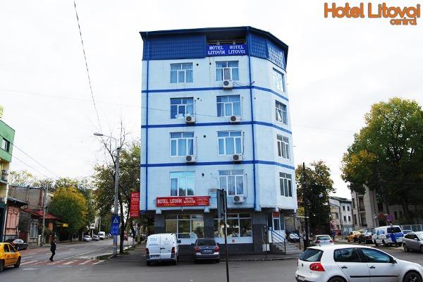 Cazare - Hotel Litovoi Central - Bucuresti