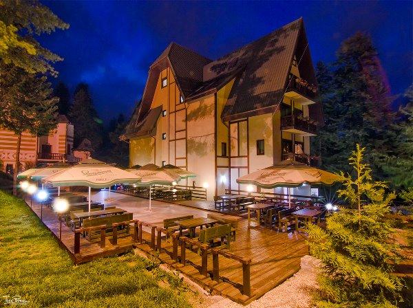 Cazare - Hotel Marami - Sinaia