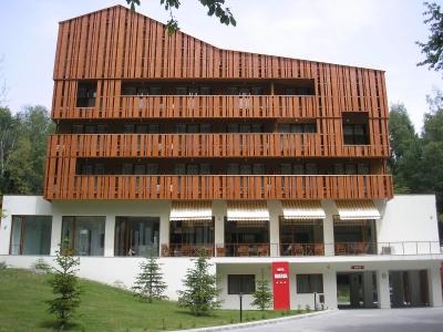 Cazare - Hotel Maria - Baile Olanesti