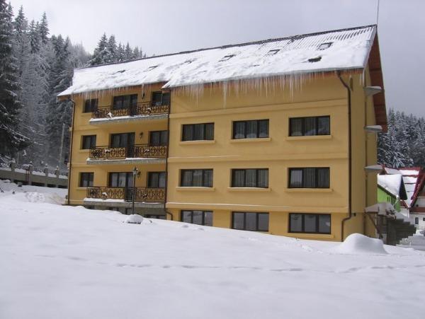 Cazare - Hotel Meitner - Predeal