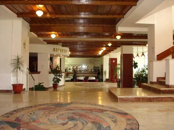 Cazare - Hotel Moneasa - Moneasa