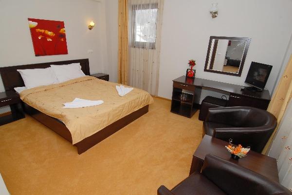 Cazare - Hotel Noblesse - Predeal
