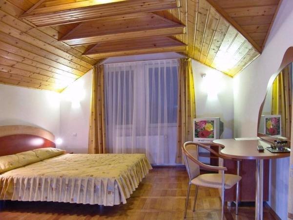 Cazare - Hotel Oasis - Brasov
