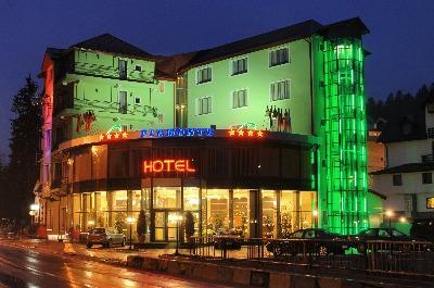 Cazare - Hotel Piemonte - Predeal