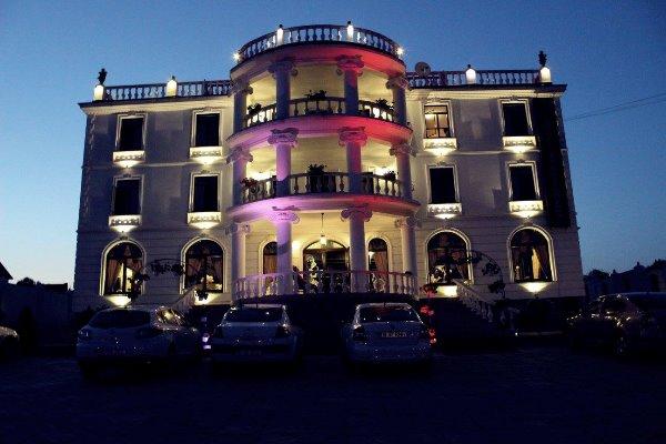 Cazare - Hotel Premier Class - Iasi