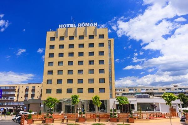 Cazare - Hotel Roman - Roman