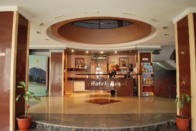 Cazare - Hotel Royal - Constanta