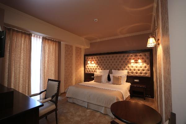 Cazare - Hotel Simfonia - Ramnicu Valcea