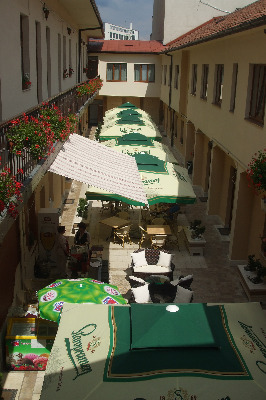 Cazare - Hotel Transilvania - Cluj Napoca