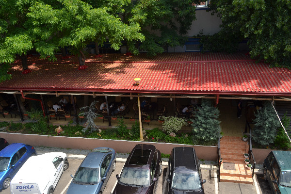 Cazare - Hotel Turist - Constanta