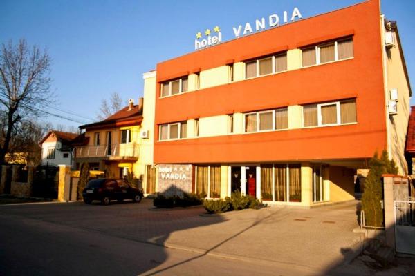 Cazare - Hotel Vandia - Timisoara