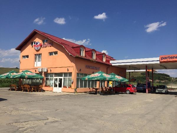 Cazare - Motel Gela - Decea