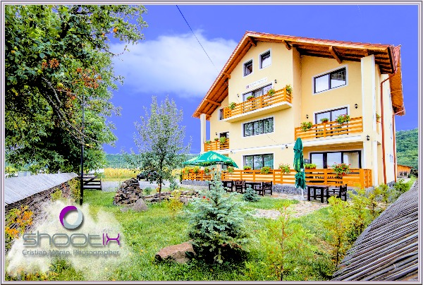 Cazare - Pensiunea Camves Inn - Sighetu Marmatiei