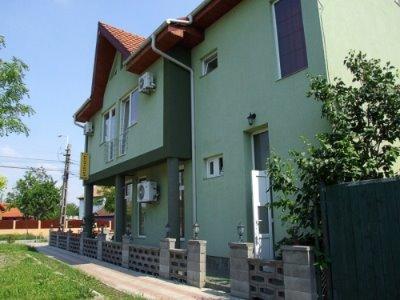 Cazare - Pensiunea Cochet - Timisoara