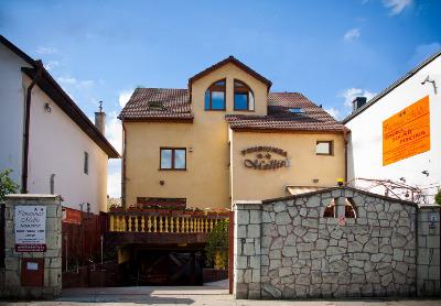 Cazare - Pensiunea Mellis - Cluj Napoca