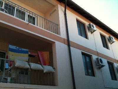Cazare - Pensiunea Mellys Haus - Mangalia