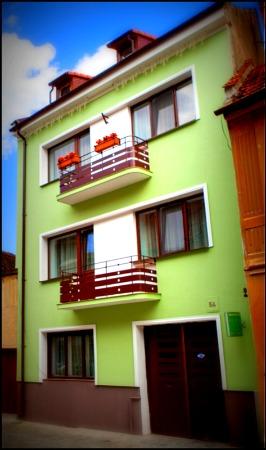 Cazare - Pensiunea Postavarului - Brasov