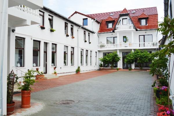 Cazare - Pensiunea Villa Santa Maria - Sibiu