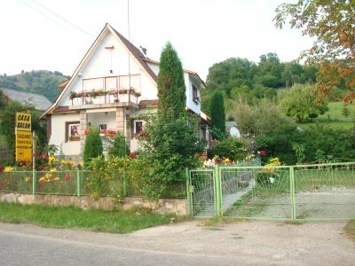 Cazare - Vila Casa Balan - Hangu