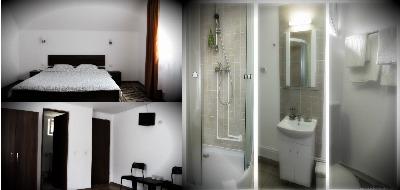 Cazare - Vila Lala Brezoi - Brezoi
